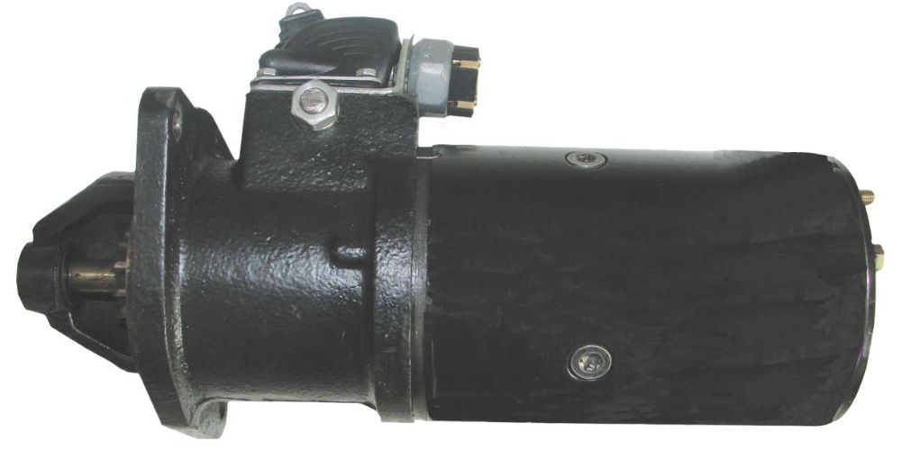 Fordson Major Starter Motor As Original With Lever P Ekm X Ekm on David Brown Parts Diagram